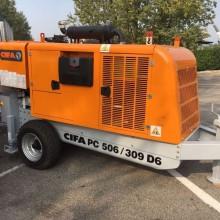 Pompe Stacionere Cifa PC 506309