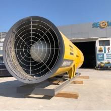Sistem ventilimi Atlas Copco